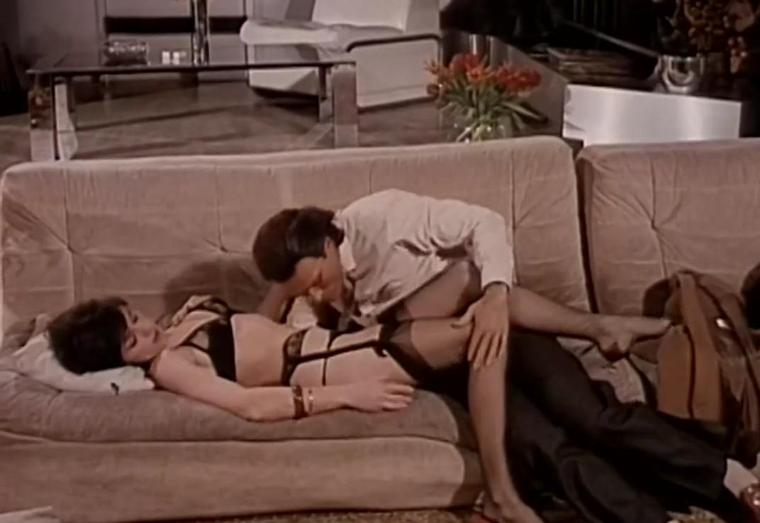 Parfums de lingeries intimes 1981 with alban ceray - 1 part 9